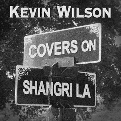 Covers on Shangri La